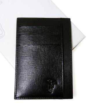 ジャンニヴェルサーチ 名刺入れ  カードケース ヴェルサーチコレクション