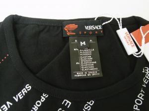 No.4 Tシャツ レディス  スポーツ   (ブラック)