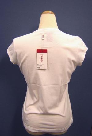 No.2 Tシャツ レディス  スポーツ   (ホワイト)