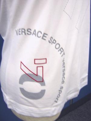 No.5 Tシャツ レディス  スポーツ   (ホワイト)