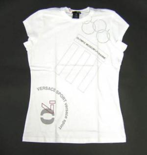 No.8 Tシャツ レディス  スポーツ   (ホワイト)