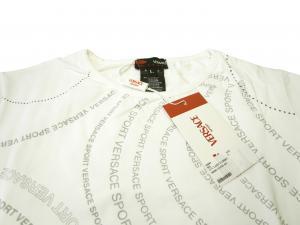 No.5 Tシャツ レディス  スポーツ  (ホワイト) Lサイズ