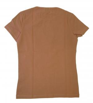 No.2  Tシャツ レディス  スポーツ  (サーモンピンク)Sサイズ