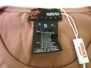 No.4  Tシャツ レディス  スポーツ  (サーモンピンク)Sサイズ