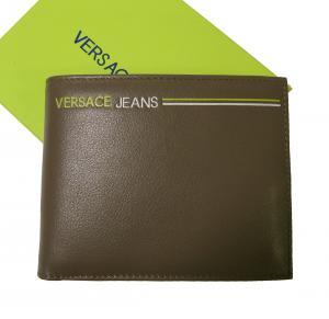 ヴェルサーチジーンズ 財布 メンズ   VERSACE JEANS