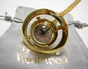 orb watch pendant gold vw 603 orb watch pendant gold mozeypictures Gallery