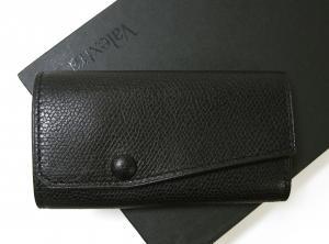 ヴァレクストラ 6連 キーケース (ブラック)