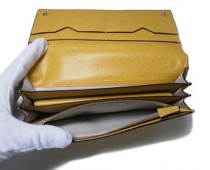 No.7 財布 メンズ レディース リムーバルカードホルダー付き