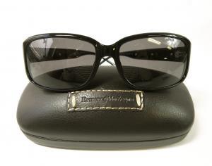 ゼニア サングラス ブラック レンズ  3591 700
